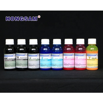 200ml-1000ml Dye or Pigment Ink for Epson/Brother/HP/Lexmark/Canon Printers