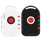 Elderly Fall Detection gps tracker 4g personal tracking device with Mobile and GPS Function
