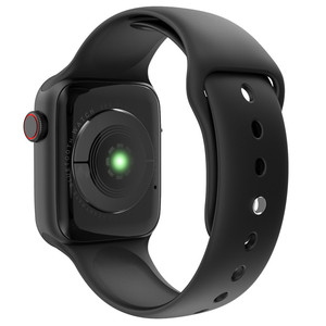 2020 Bluetooth android Smart Watch c200 Series 4 Heart Rate Monitor 44mm Case relogio inteligente  for christmas gift