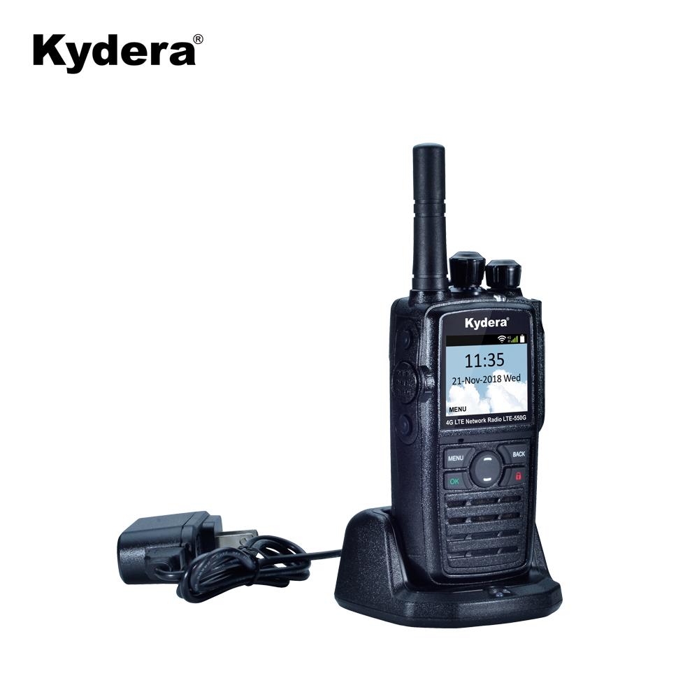 כרטיס ה-sim 2G 3G 4G GPS WiFi BT 2 דרך רדיו נייד טלפון שיחות GSM אנדרואיד ווקי טוקי 100 km 500km טווח
