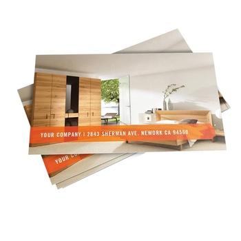 Maßgeschneiderten Formen Oem Volle Farbe Kunst Beschichtetes Papier Drucken 85 5 54mm Samt Geschäft Karten Buy Samt Geschäft Karten 85 5 54mm