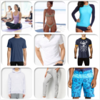 One-Stop Service Recycled Plastic Bottle Fabric Sustainable Recycled Fabric For Legging Swimwear Tshirt Sportswear Repreve RPET Polyester Pet Made From Recycled Plastic Bottles