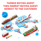 Best Sourcing Yiwu Agent 15 years experience china buying agent ,amazon yiwu agent,professional team taobao agent