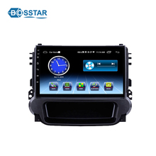 Android Head Unit Auto Radio Audio Multimedia-player für Chevrolet Malibu <span class=keywords><strong>2012</strong></span>