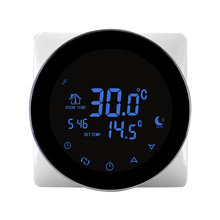 Central Air เครื่องปรับอากาศ Thermostat/Controller