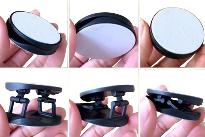 Universale Popping Presa di Supporto Del Telefono di Trasporto di Disegno E Tipi Di Mobile Del Basamento MOQ Basso