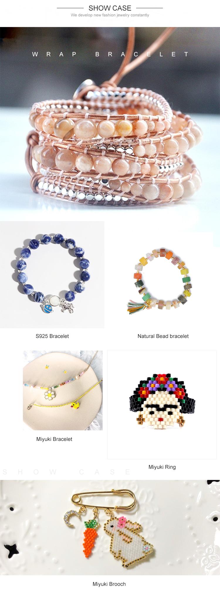 Ручной работы ювелирные изделия золотые звезды Miyuki семян бусины браслет манжета ювелирные изделия для мужчин Этническая кисточкой браслеты