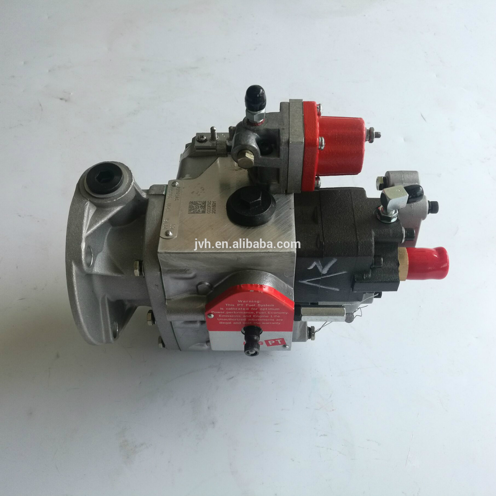 NTA855 Diesel Engine Spare Parts Fuel Injection Pump 4951452