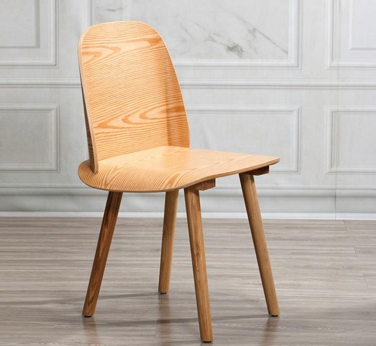Venta al por mayor sillas de madera para comedor economicas ...