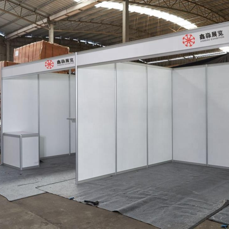 <strong>Booth</strong> Dividers Aluminium Portable Modular Trade Display Exhibition <strong>Booth</strong>/Aluminum Exhibition Fair <strong>Stand</strong>