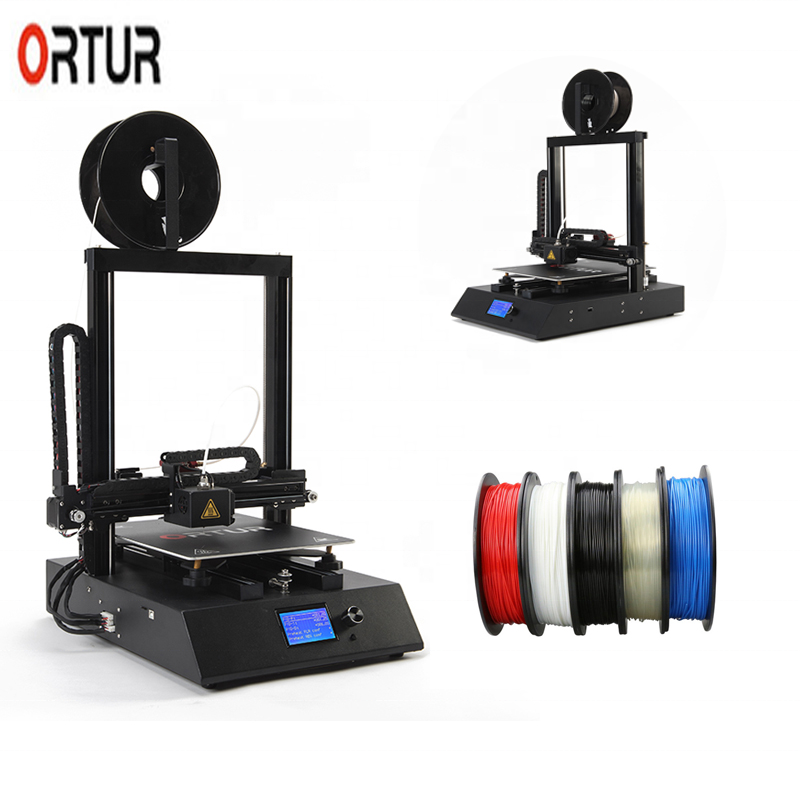 ORTUR Factory directly supplying Ortur4 <strong>V1</strong> 3d printing machine best price performance 3D drucker high precision 3d printer