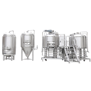 automatic beer brewing system steam brewing system kombucha brewing