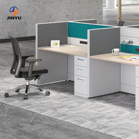 Modern simplicity small mobile office equipment 3 drawer steel filing cabinet furniture
