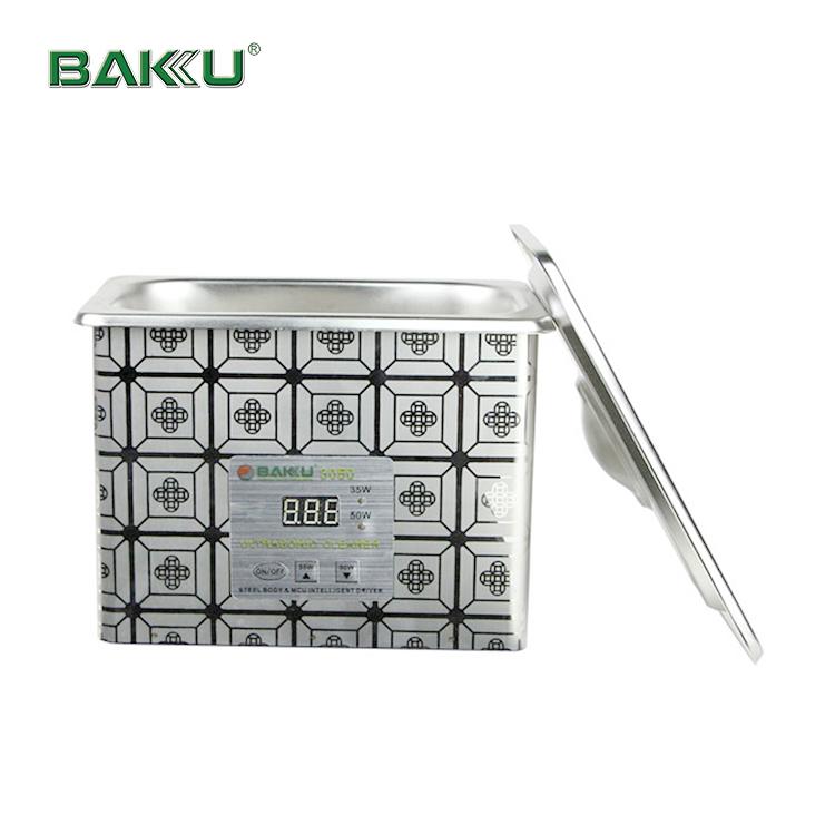 BAKU Best Sell Premium Quality cleaner Ultrasound Cleaner BK-3050