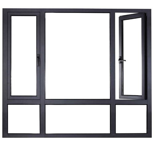 high quality residential aluminum window manufacturers shandong aluminum windows french aluminum window