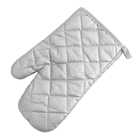 Grill [ Mitts ] Oven Mitt Cotton Hot Sale Cotton Kitchen Cotton Oven Gloves Heat Resistant Bbq Wholesale Oven Mitts Glove
