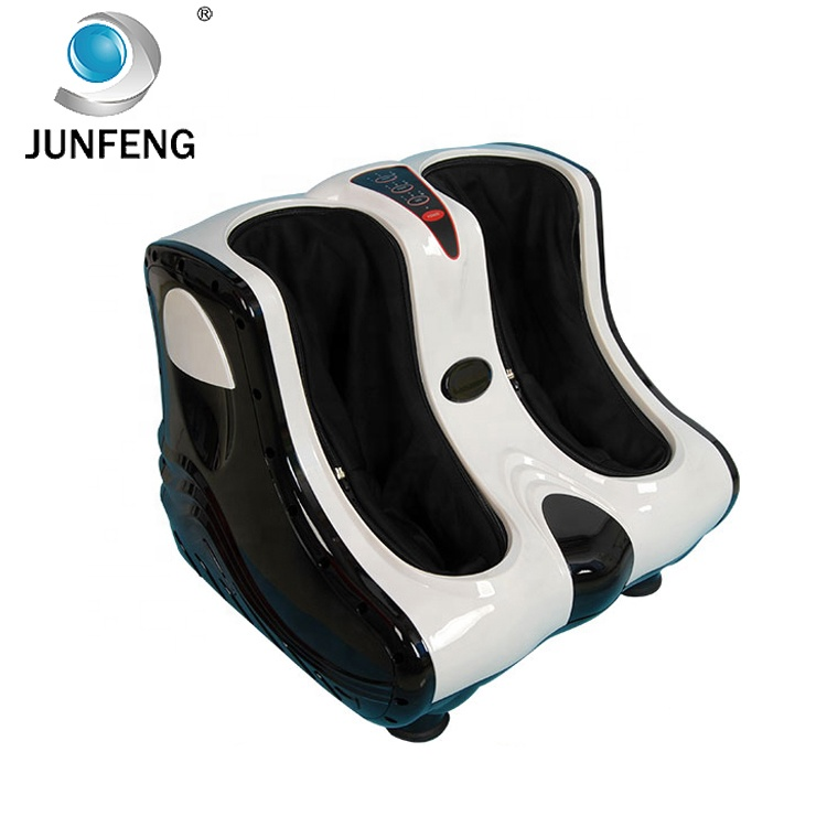 gym club equipment Foot Massage Machine Shiatsu Massager
