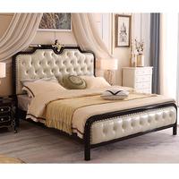 Bedroom Furniture General Use Italian Luxury Modern Master Bedroom Set