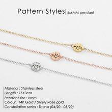 Модные тонкие браслеты eManco для женщин, очаровательный браслет из нержавеющей стали, роскошные дизайнерские украшения для женщин(Китай)
