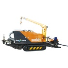 High quality GS450AT-LS no-excavate Horizontal directional drilling machine with simply structure
