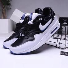 Оригинальные Nike Air Max 1 Премиум SC air cushion Max 87 мужские спортивные кроссовки размер 40-45()
