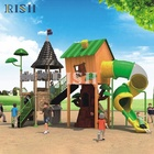 Children Outdoor Play Playground Factory Professional Sale Commercial Kids Equipment Ground For Park