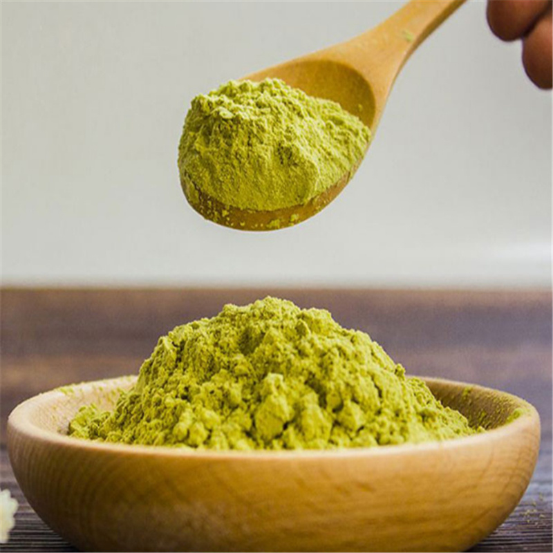 Capsule packaging healthy matcha powder at reasonable cost - 4uTea | 4uTea.com