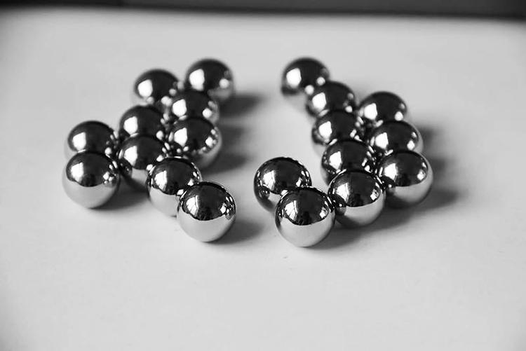 Precision steel ball 8 mm standard 6 mm steel ball 7.03/7.98/6.98/7.938/6.98/7.938 mm steel ball