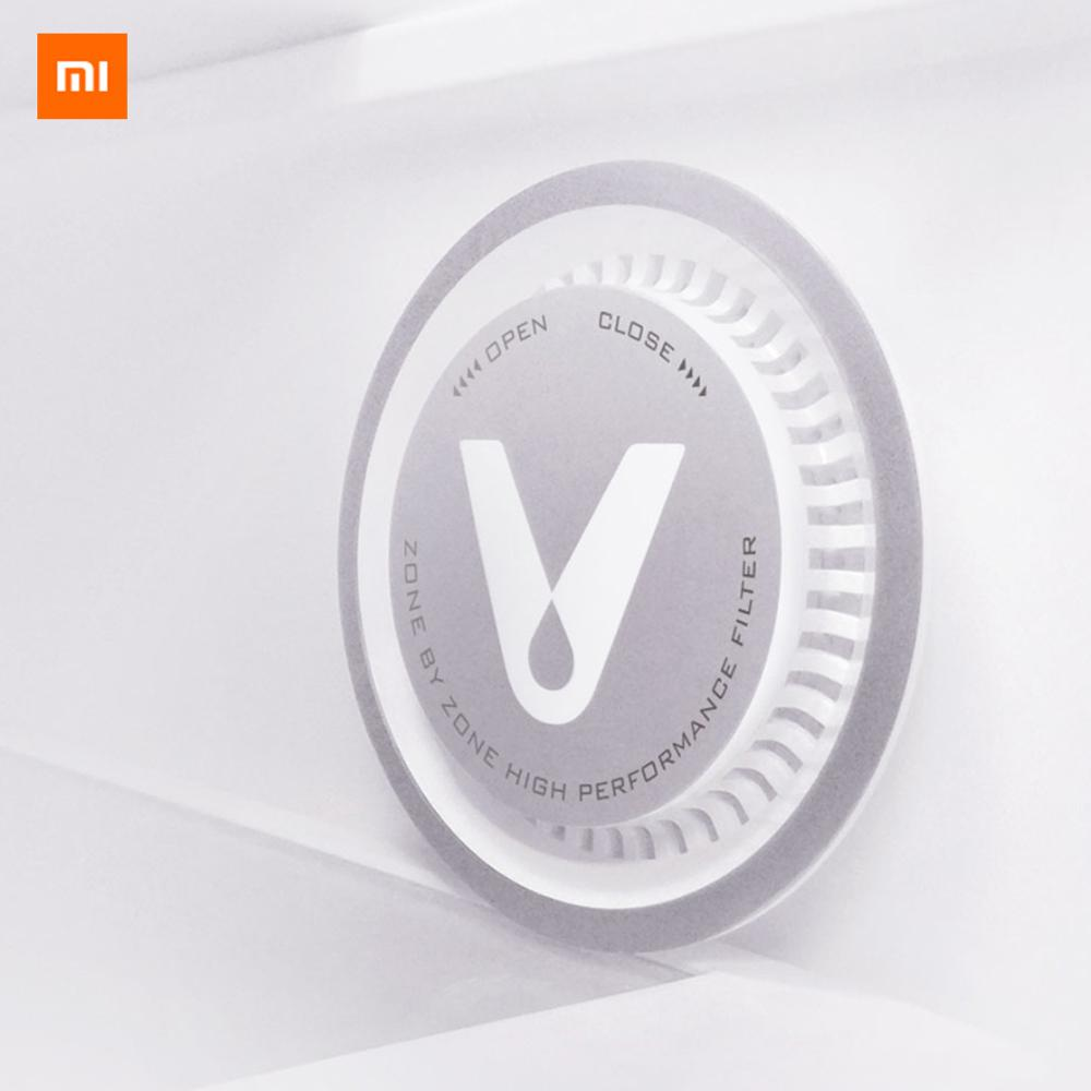 100% Original Xiaomi Mijia Viomi Herbaceous Refrigerator <strong>Air</strong> <strong>Clean</strong> Facility <strong>Filter</strong> for Vegetables Fruit Food Fresh Prevent