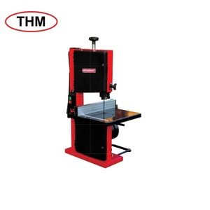 vertical band saw machine / mini band saw / table saw for woodworking
