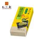Bean Flavor Wholesale Food Candy Mung Bean Cake Matcha Flavor Chinese Snack Food Sweet Cake