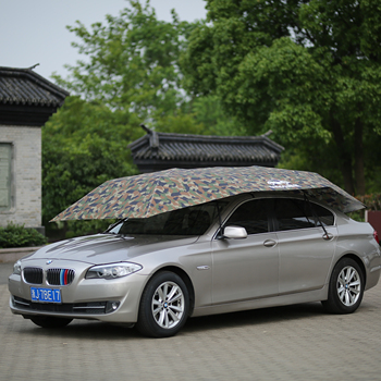 automatic inflatable hail proof waterproof car body cover for sun