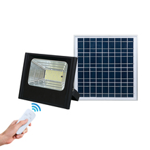 Alltop Garden Square Outdoor Fokus Lampu 50 W 100 W 150 W 200 W LED Flood Light dengan remote Control