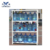 Henan Electrostatic Powder Coating Warehouse Metal Middle School Set Garage Storage Stainless Steel Workbench Tool Chest