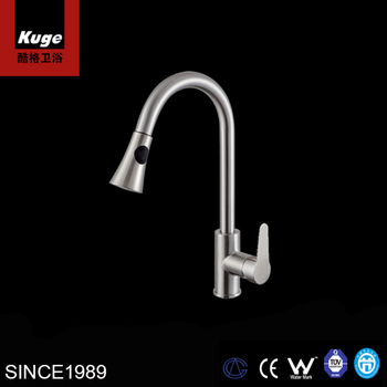 Good Price Best Bathroom Pull Down single hole wash basin faucet