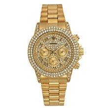 Популярные Роскошные часы с бриллиантами, ювелирные изделия, стильные модные часы для мужчин, rolexable, водонепроницаемые, AAA часы для мужчин, ...(Китай)