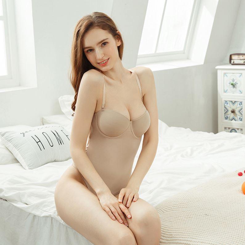 Körper former einem stück wear bauch-steuer sexy plus größe tragen die beste body für gewicht verlust