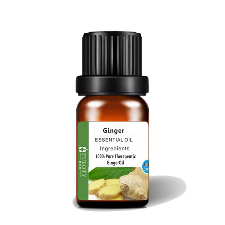 China manufactory supply ginger flower essential oil 5kg 25kg