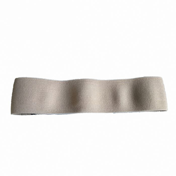 High Quality Motion Elastic Force Non-Slip Indoor Hip Band
