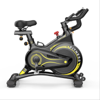 Vivanstar Model ST6502 Magnetic Resistance Exercise Sale Indoor Outdoor Bicycle Gym Indoor Equipment Spin Bike