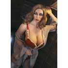 2020 Big Breast Tpe Anal Sexdoll Anal Pussy Silicon Doll Realistic Silicone Real Sex Dolls For Male Sex