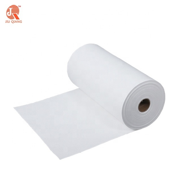 New product bio soluble ceramic fiber paper