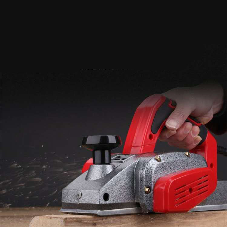 Professional Industrial Hand Wood Edge Trimmer 1100W Electric Wood Planer Machine/*
