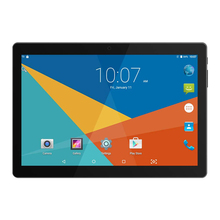 Android Tablet 10,1 zoll LTE 4G Telefon CallTablet PC 4GB + 64GB Helio X20 MTK6797 Deca Core <span class=keywords><strong>OS</strong></span> 9,0, 5 ghz wireless adapter für pc