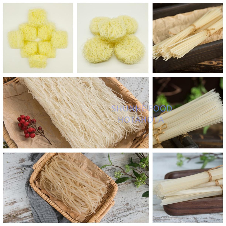 China Top Rice Stick Vermicelli