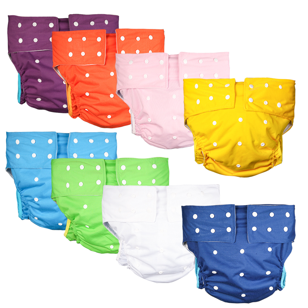 European Adult Diapers Extra Thick Adult Diapers