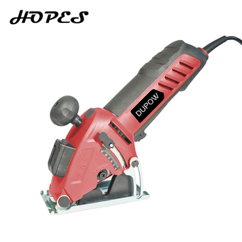 Manufactory 230-240V multifunction mini electric cut-off saw hand tool