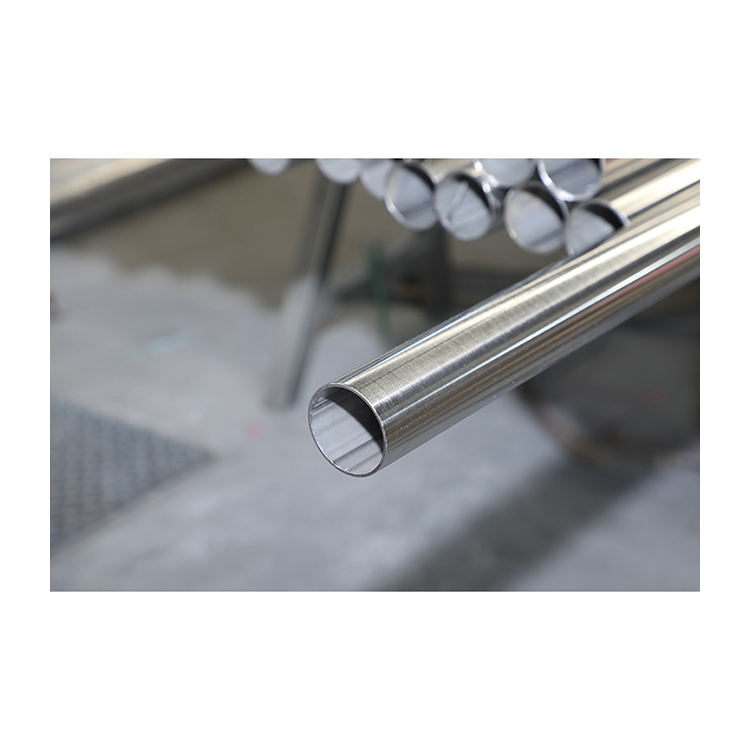 stainless steel tube prices