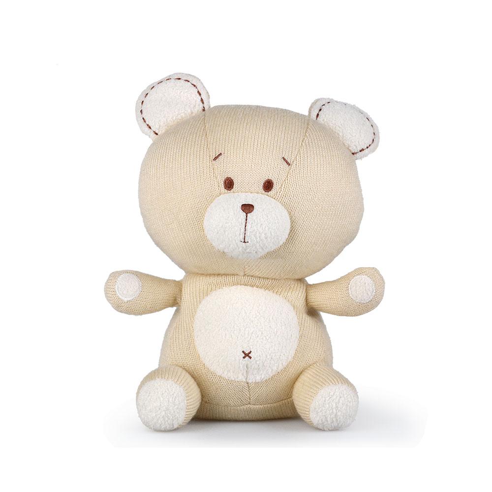 Free Teddy Bear crochet pattern - Amigurumi Today   1000x1000