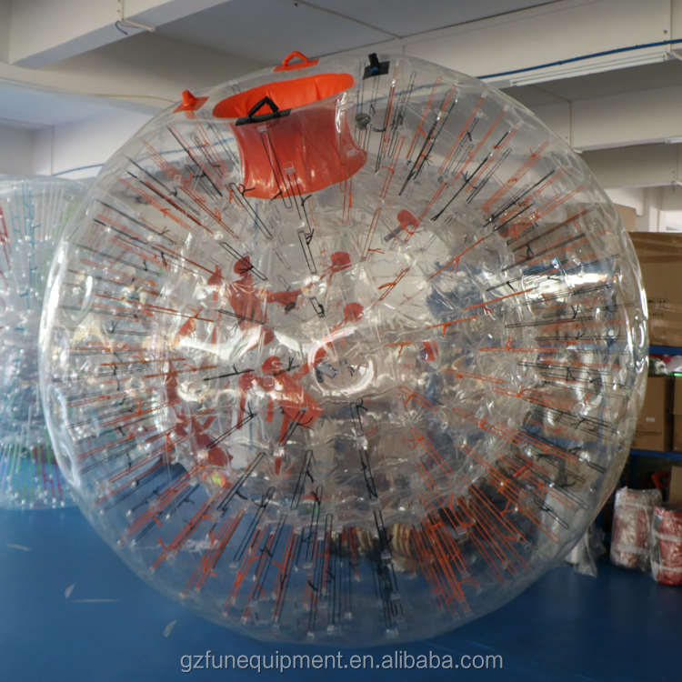 Zorb Inflatable Ball.JPG